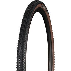 "Bontrager GR2 Team Issue Gravel - Pneu vélo - 28"" marron/noir"